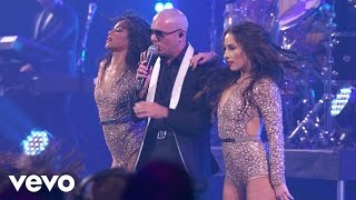 Pitbull - Fun (Live on the Honda Stage at the iHeartRadio Theater LA)