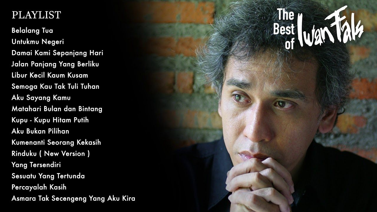 The Best Of Iwan Fals