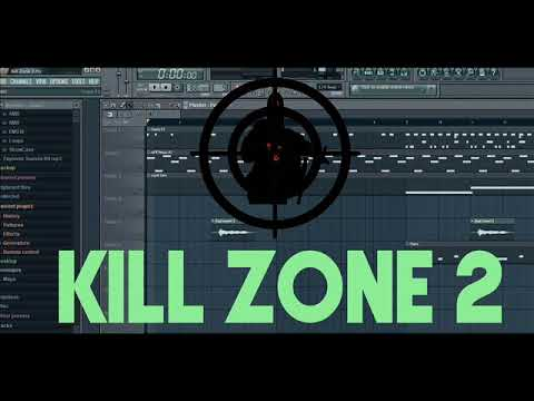 Kill Zone 2 - Hype Trap Beat - (Produced By Beatinventions)