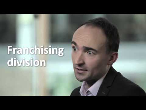 Franchising opportunities in Africa