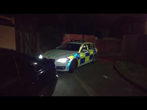 Automatrics car tracker recovers stolen Mercedes CAB AMG Line 061217 Southampton