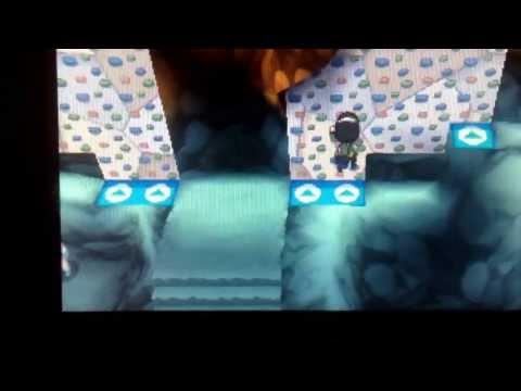 Find Tyranitarite Mega Tyranitar Pokemon X/Y Tutorial
