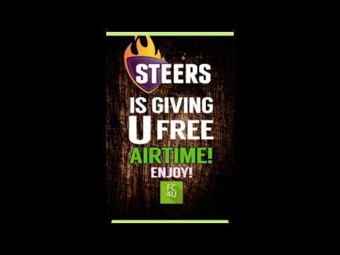 Steers Wacky Wednesday Freecalls4U Campaign
