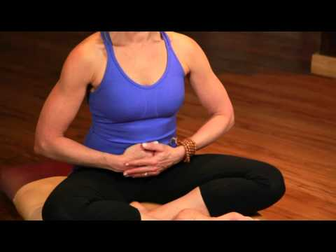 Yoga Breathing Techniques to Prevent a Cold & Cough