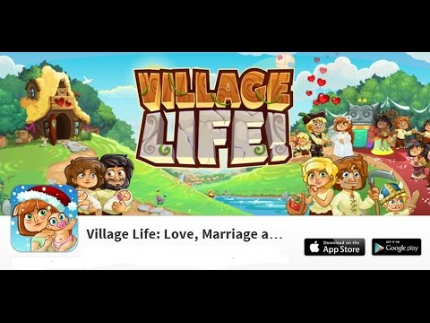 Free Android Games, Download Games For Android Village Life