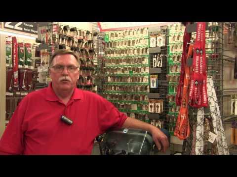 Cutting Keys at Elder's Ace Hardware Rome