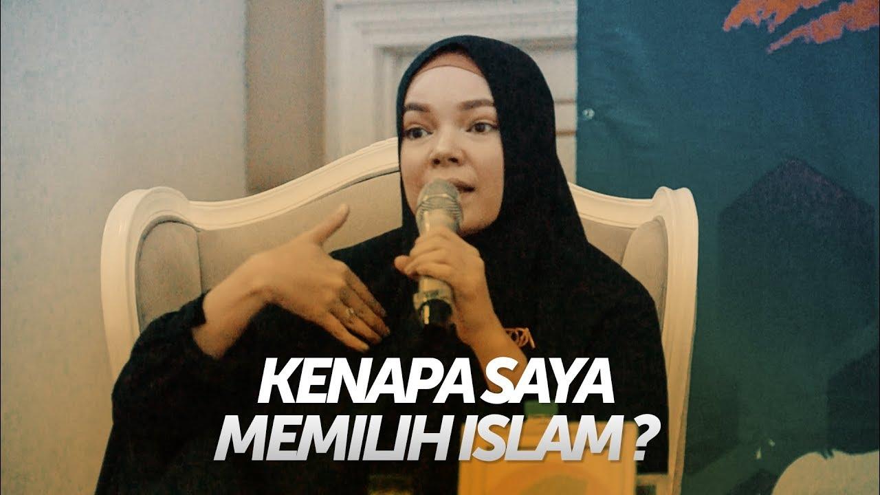 Download Alasan Dewi Sandra Memilih Islam MP3 Gratis