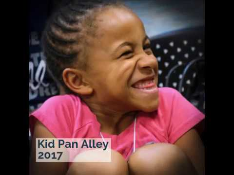 Kid Pan Alley 2017