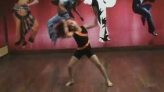 Bhare Naina- RaOne II Dance Performance II Arushi Saxena