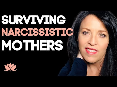 Narcissistic Mother and Father--Should You Honor Them?