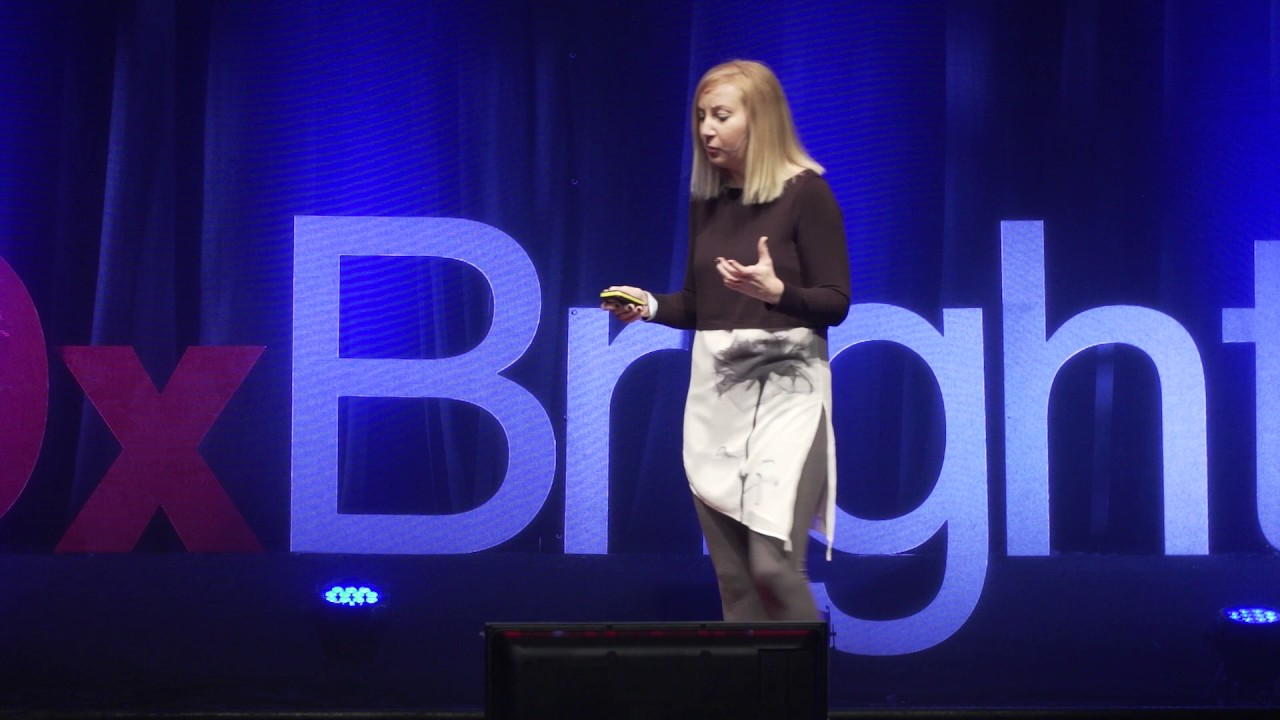 The impact of Motherhood on confidence and career   Helen Packham   TEDxBrighton