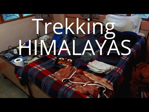 Nepal Travel: Essential Gear for Trekking the Himalayas