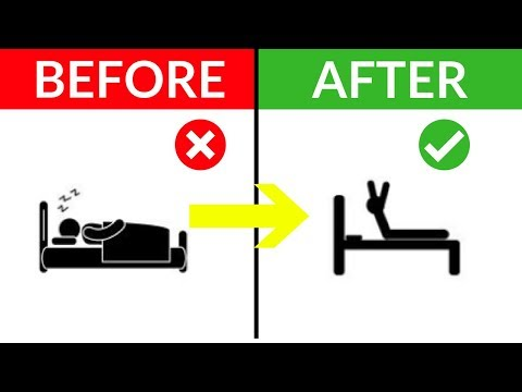 How To Wake Up Early and NOT Feel Tired (in 3 steps) | Become A Morning Person!