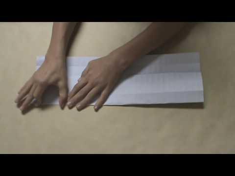 Origami Magic Ball (Kade Chan) - Part 2