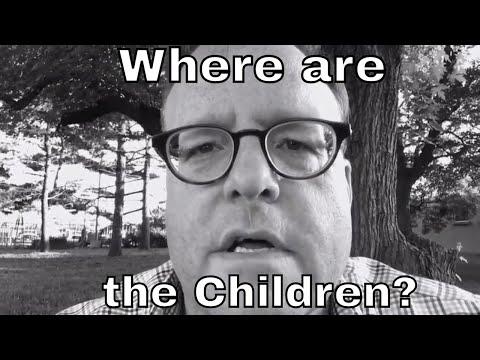 Where are the children?