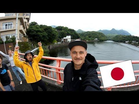 Japan 360° - May 2018 - Tokyo, Nara, Kyoto, Osaka, Okinawa, Yakushima || Travelblog || deranderetimo