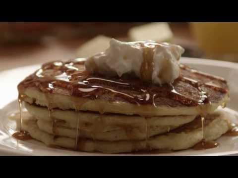 How to Make Pancakes | Pancake Recipe | Allrecipes.com
