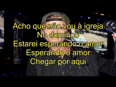 Avicii - Waiting For Love [ tradução / português ] (letra)