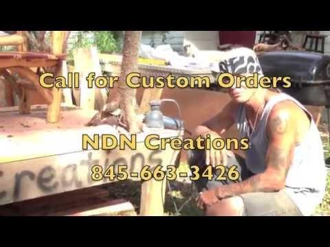 NDN Creations:  Dave Sinyon