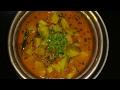 Kathiyawadi Chilke Wale Aloo Sabji | Kathiyavadi Chhal Wala Batata