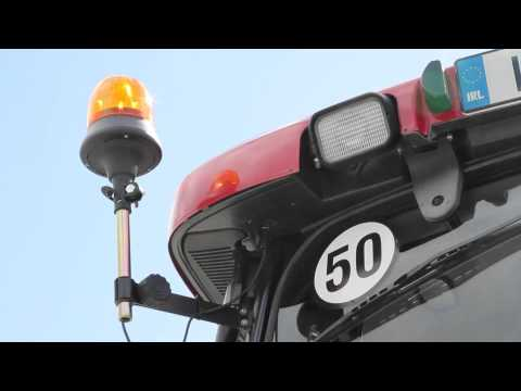 RSA - Agricultural Vehicles - Introduction