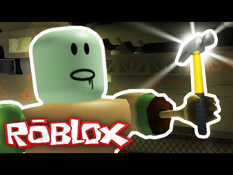 Roblox Adventures / Build to Survive Monsters / Building My Base!