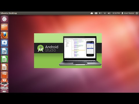How to install android studio in linux - Ubuntu 14.04