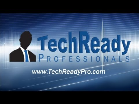 Accept Credit Cards via Square, Intuit or Paypal    TechReady