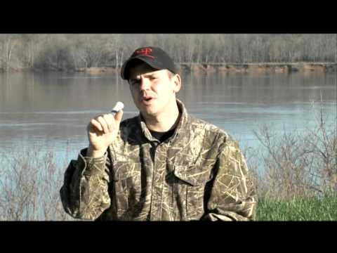 Mastering the Goose Call Step 6