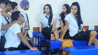 GIRLS VS BOYS IN SCHOOL LIFE | So Effin Cray