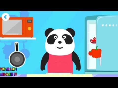 Lingokids - Home Learn English for Kids | Educational | Learning | Android Apps and Games | Kids TV