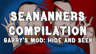 SeaNanners - Hide and Seek Movie (Compilation)