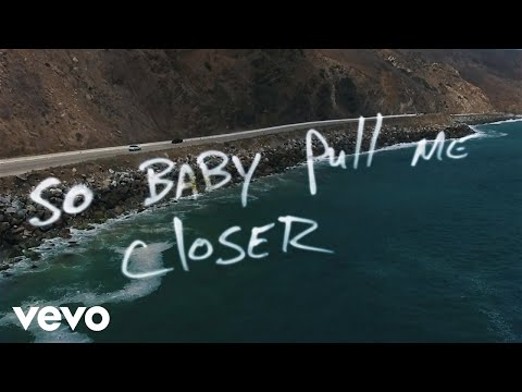 The Chainsmokers - Closer (Lyric) ft.