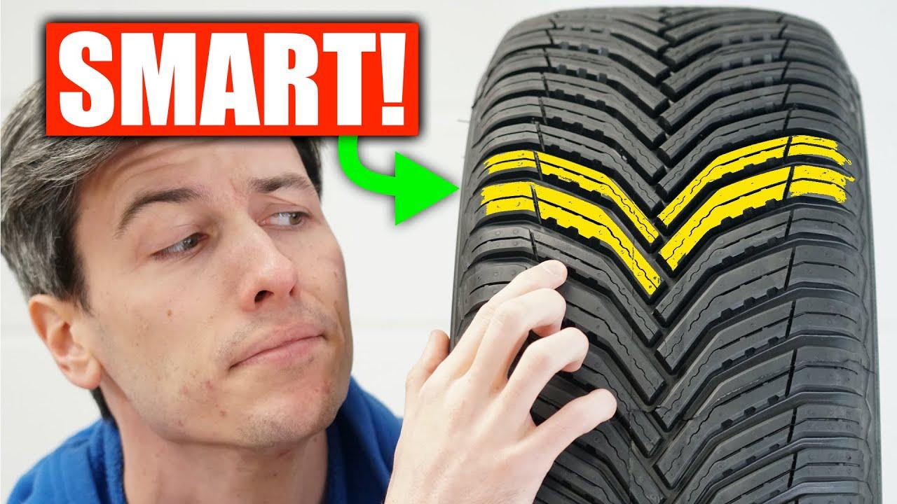 Has Michelin Created The Best All Season Tire Rain, Sun, or Snow!