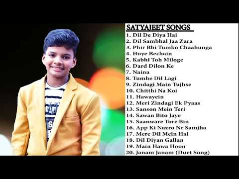 Xxx Mp4 Satyajeet 39 S All Superhit Songs Are Here 3gp Sex