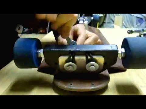 Other Planet P1 Longboard Truck Review