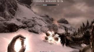 How To Defeat Alduin In Skyrim