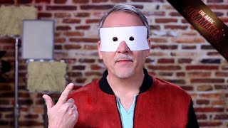 BASICS OF MASKS for Video Editing - Tutorial and Six Examples