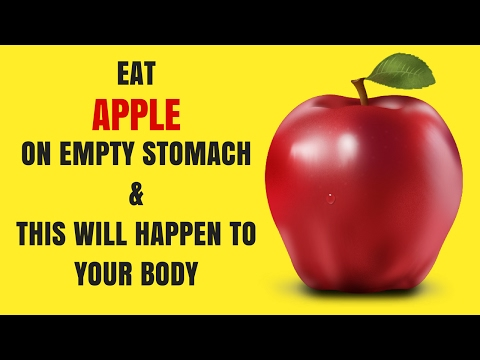 Benefits of Eating Apple Daily  - Apple Benefits for Health