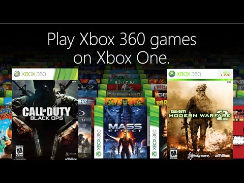 How to Find Backwards Compatibility Game List: Is Call of Duty There?