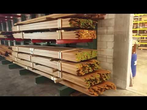 Teak Lumber & Marine Plywood @ World Panel Products, Inc.