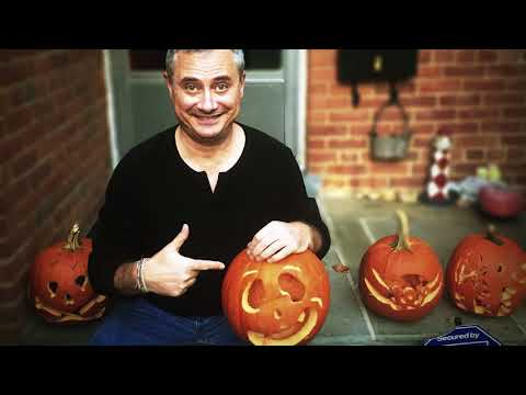 REAL ESTATE MOTIVATION WITH BORINO - My Pumpkin Story