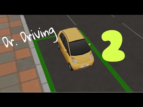 Dr. Driving 2 Gameplay