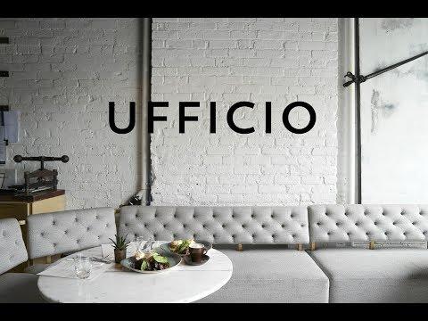 Ufficio Italian restaurant Toronto - Review
