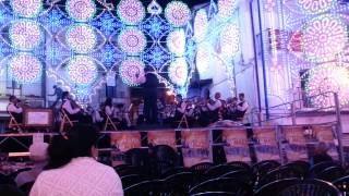 Festa Palermiti Madonna della Luce 2015 - Banda di Tiriolo