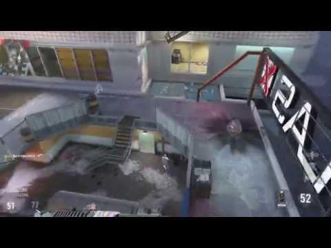 Advanced Warfare Skyrise Live Commentary #1