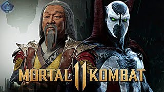 MK11 DLC Videos - 9tube tv