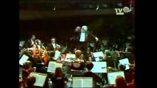 Berlioz Symphonie Fantastique 3rd Mvt  Part 2   Leonard Bernstein