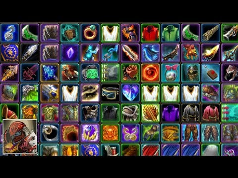 The Rarest & Most Interesting Items I Own in World of Warcraft