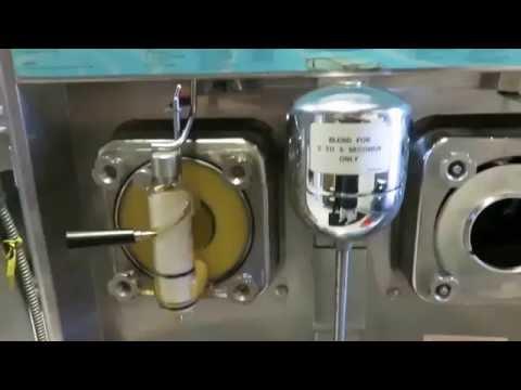 Taylor Freezer 342D-27  Double Frozen Beverage Drink Slush  Machine